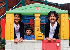 Kiddi Days Day Nursery - Whalley Range, Manchester, Greater Manchester