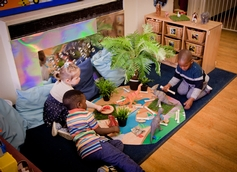 Brighter Beginnings Day Nursery, New Moston, Manchester, Greater Manchester