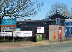 Tiddlywinks Day Nursery Higher Blackley, Manchester, Greater Manchester