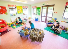 Fisherfield Childcare (Hargate Avenue Nursery), Rochdale, Greater Manchester
