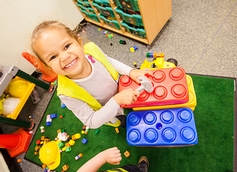 Fisherfield Childcare (Sandbrook Park Nursery), Rochdale, Greater Manchester