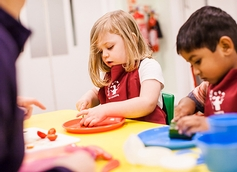 Fisherfield Childcare (Sandbrook Park Nursery), Rochdale, Greater Manchester