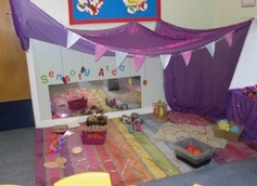 Newbold Children's Centre Nursery, Rochdale, Greater Manchester