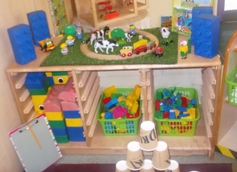 Sandbrook Children's Centre Nursery, Rochdale, Greater Manchester
