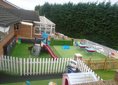 Glen Jakes Private Day Nursery, Stockport, Greater Manchester