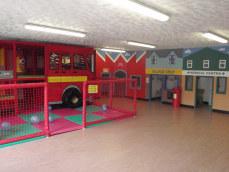 Fire Station Day Nursery, Ashton-under-Lyne, Greater Manchester