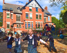 Oakfield Nursery School Ltd, Altrincham, Greater Manchester