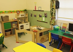 Fairfield Private Day Nursery, Leigh, Greater Manchester