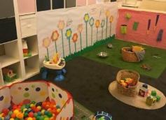 Rosebridge Private Day Nursery, Wigan, Greater Manchester