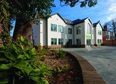 Cressington Manor, Liverpool, Merseyside