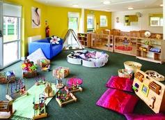 Bright Horizons Eldonians Day Nursery and Preschool, Liverpool, Merseyside
