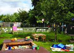 Bright Horizons Broadgreen Day Nursery and Preschool, Liverpool, Merseyside
