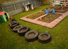Spring Park Nursery, Liverpool, Merseyside
