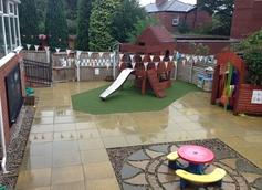 Rathlee Nursery, St Helens, Merseyside