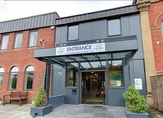 Kids Planet Day Nurseries Yarrow House - Southport, Southport, Merseyside