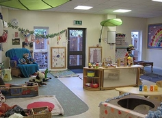 Kids Planet Day Nurseries - Southport, Southport, Merseyside