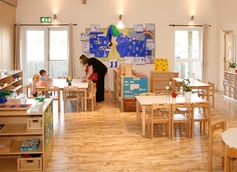 Alderley Day Nursery Montessori, Macclesfield, Cheshire