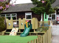 Beech Hall Nursery, Macclesfield, Cheshire