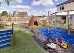 Kids Planet Day Nurseries - Crewe, Crewe, Cheshire