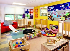 Bright Horizons Callands Day Nursery and Preschool, Warrington, Cheshire