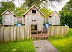 Chestnut House Day Nursery, Chester, Cheshire
