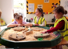 Footprints Day Nursery (Macclesfield), Macclesfield, Cheshire