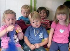 Great Sutton Day Nursery, Ellesmere Port, Cheshire