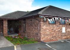 Guilden Sutton Private Day Nursery, Chester, Cheshire