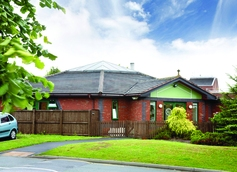 Bright Horizons Countess of Chester Day Nursery and Preschool, Chester, Cheshire