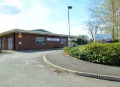 Bright Horizons Tytherington Day Nursery and Preschool, Macclesfield, Cheshire