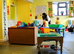 Buttercups Private Day Nursery, Ellesmere Port, Chester, Cheshire