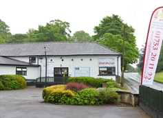 Asquith Prestbury Pre-School & Day Nursery, Macclesfield, Cheshire