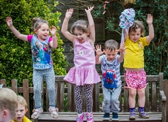 Townhouse Private Day Nursery, Stoke-on-Trent, Cheshire