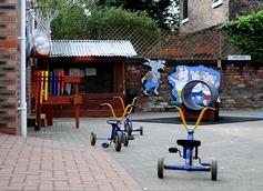Willowdene Private Day Nursery, Widnes, Cheshire