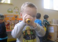 Adventure Tots Children's Nursery, Burnley, Lancashire