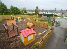 Barrow Butterflies Private Day Nursery, Clitheroe, Clitheroe, Lancashire
