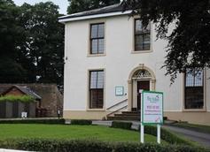 The Hollies Private Day Nursery, Chorley, Chorley, Lancashire