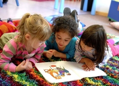 Burnley Private Day Nursery, Burnley, Lancashire
