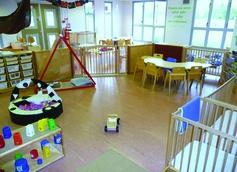 Bright Horizons Lancaster Day Nursery and Preschool, Lancaster, Lancashire