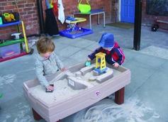Walmer Bridge Day Nursery & Out of School Club, Preston, Lancashire