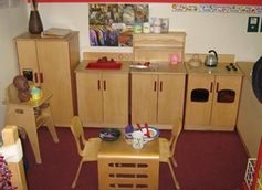 Dream Catchers Nursery, Rotherham, South Yorkshire