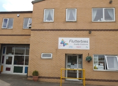 Flutterbies, Rotherham, South Yorkshire