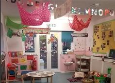 Chantrey House Nursery and Pre-School, Sheffield, South Yorkshire