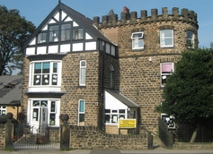 Corner House Nursery School, Sheffield, South Yorkshire