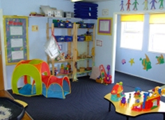 Kingswood Day Nursery & Preschool, Sheffield, South Yorkshire