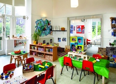 Bright Horizons Lynda Ellis Day Nursery and Preschool, Sheffield, South Yorkshire