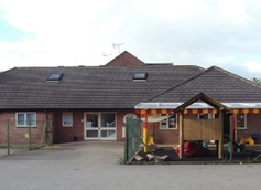 Mazehill Nursery, Sheffield, South Yorkshire