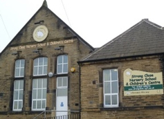 Strong Close Day Nursery, Keighley, West Yorkshire