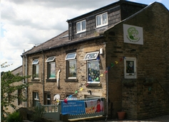 Farthing Wood Private Day Nursery, Halifax, West Yorkshire
