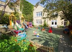 Bright Stars Private Day Nursery, Halifax, Halifax, West Yorkshire
